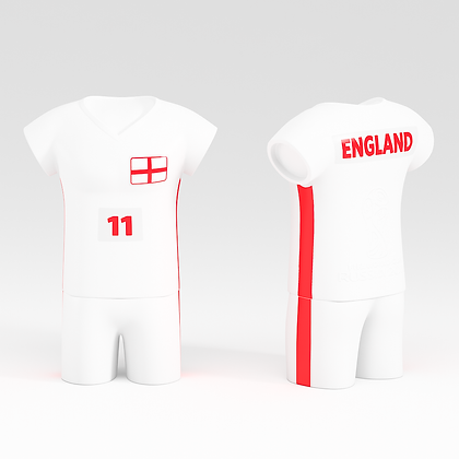 England - FIFA World Cup 2018 Collection