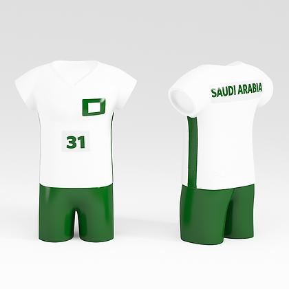 Saudi Arabia - FIFA World Cup 2018 Collection