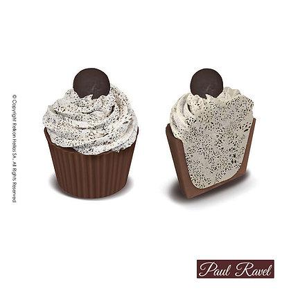 Paul Ravel Cupcake Cream Cookies