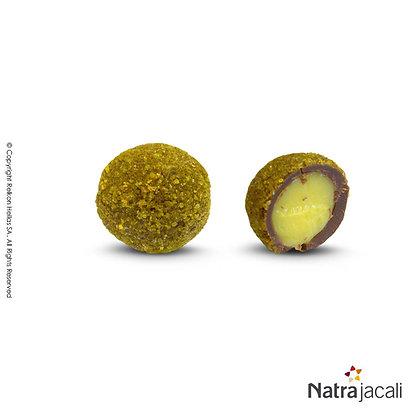 Τρούφες Σοκολάτας Lemon