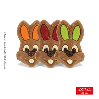 Martinez Bunny 3 Colours