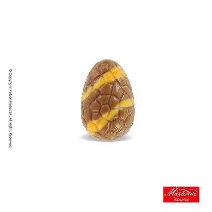 Martinez Egg Milk Truffle