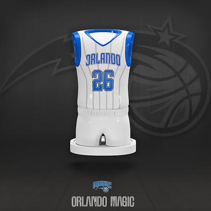 Orlando Magic 3D figure – Official NBA Collection