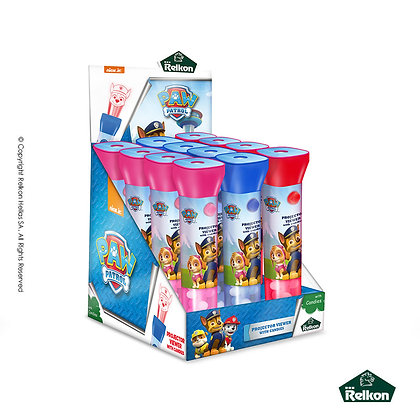 Paw Patrol Projector Viewer