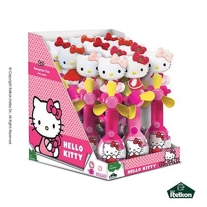Hello Kitty Surprise Fan