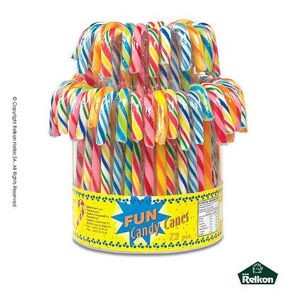 Μπαστουνάκια Multicolor 14g