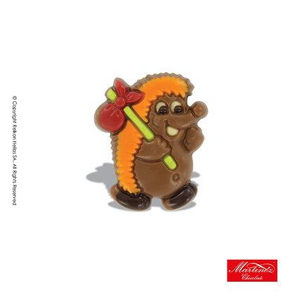 Choco Φιγούρες Σκαντζόχοιρος