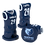 Thumbnail: Memphis Grizzlies 3D figure – Official NBA Collection