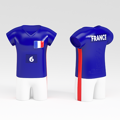 France - FIFA World Cup 2018 Collection
