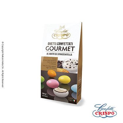 Αυγουλάκι Crispo Gourmet 150g