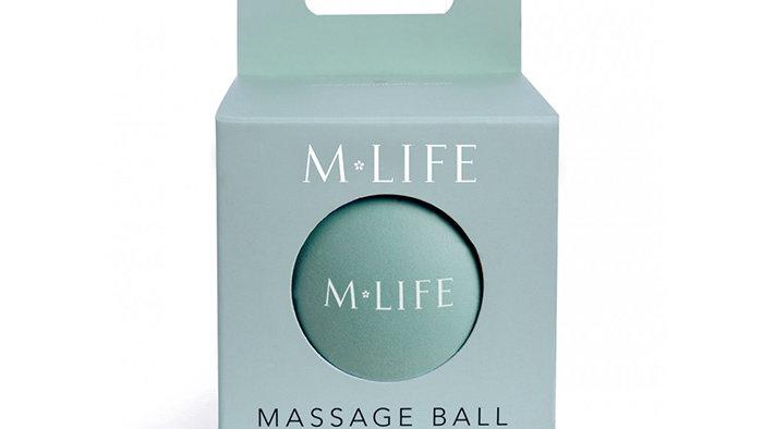 Massage boll