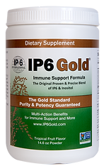 IP6 Gold Powder