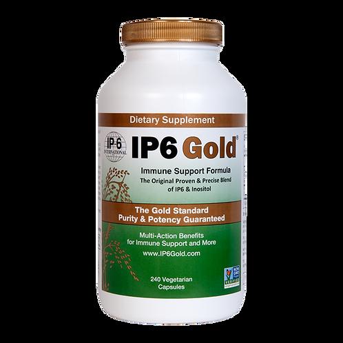 IP6 Gold 240 capsules