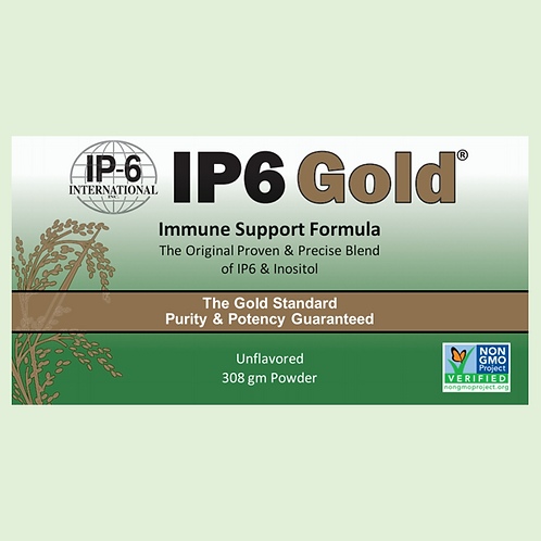 IP6 GOLD POWDER UNFLAVORED 3-PACK ($51.16 EA)