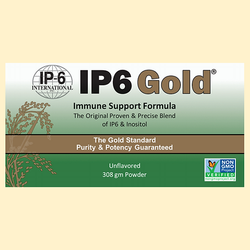 IP6 GOLD POWDER UNFLAVORED 3-PACK ($51.16 each)