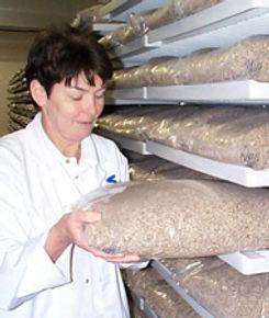 Organic Red Yeast Rice made in America