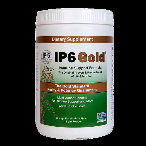 IP6 GOLD POWDER 412 gm