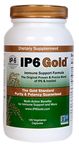 IP6 Inositol Supplement