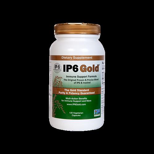 IP6 Gold 120 capsules