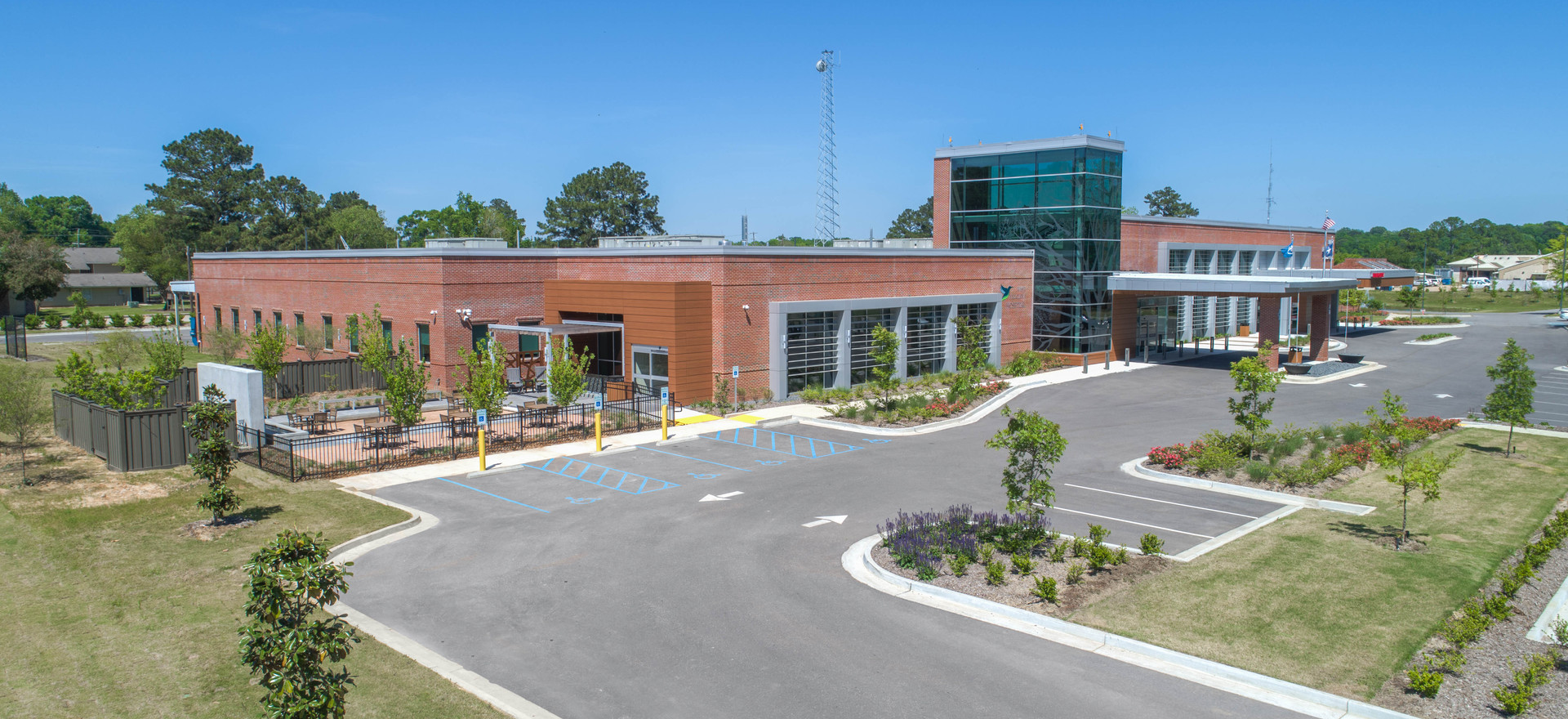 West Feliciana Parish Hospital