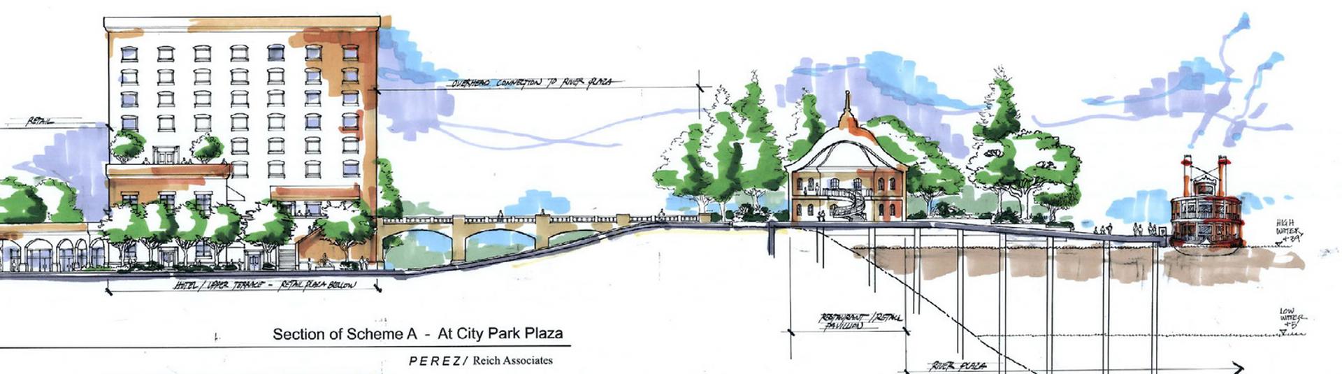 Port Allen Riverfront