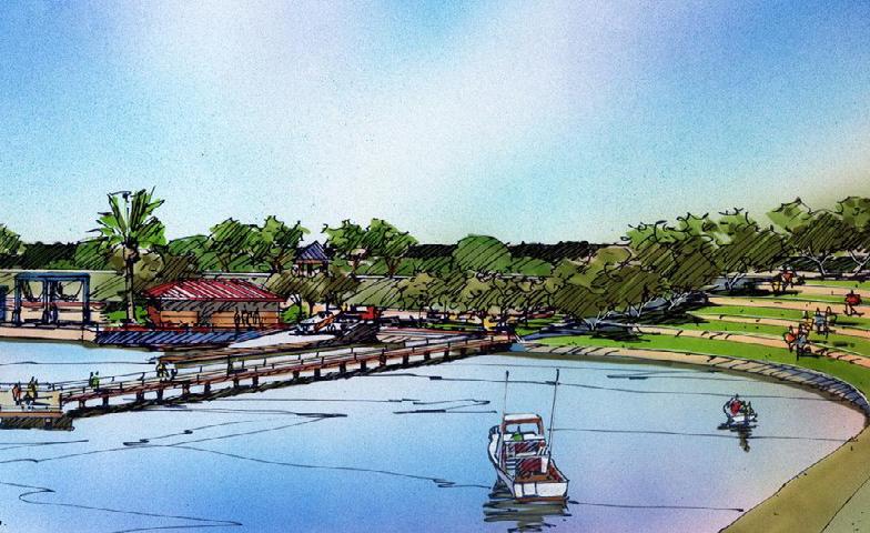 Inner Harbor Navigation Canal