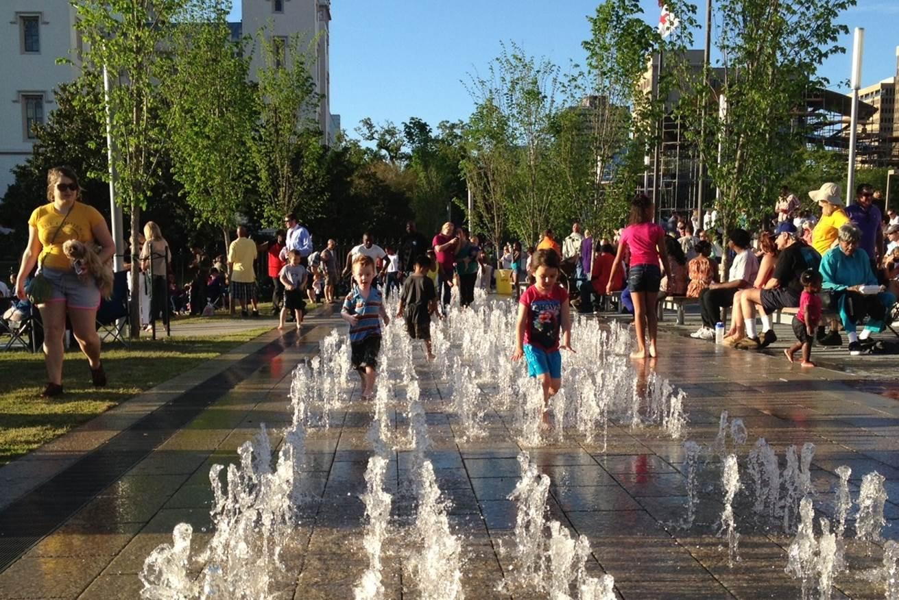 Repentance Park