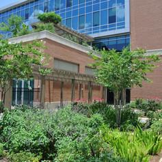 LSU MEDICAL EDUCATION & INNOVATION CENTER