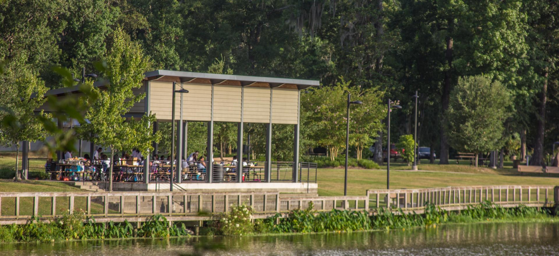 BREC Greenwood Park