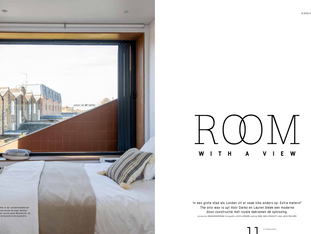 Oldfield Road Project Published in VTWONEN Magazine