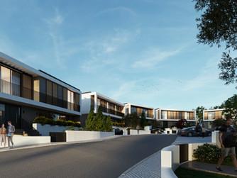 Villas do Cobre Planning Approved