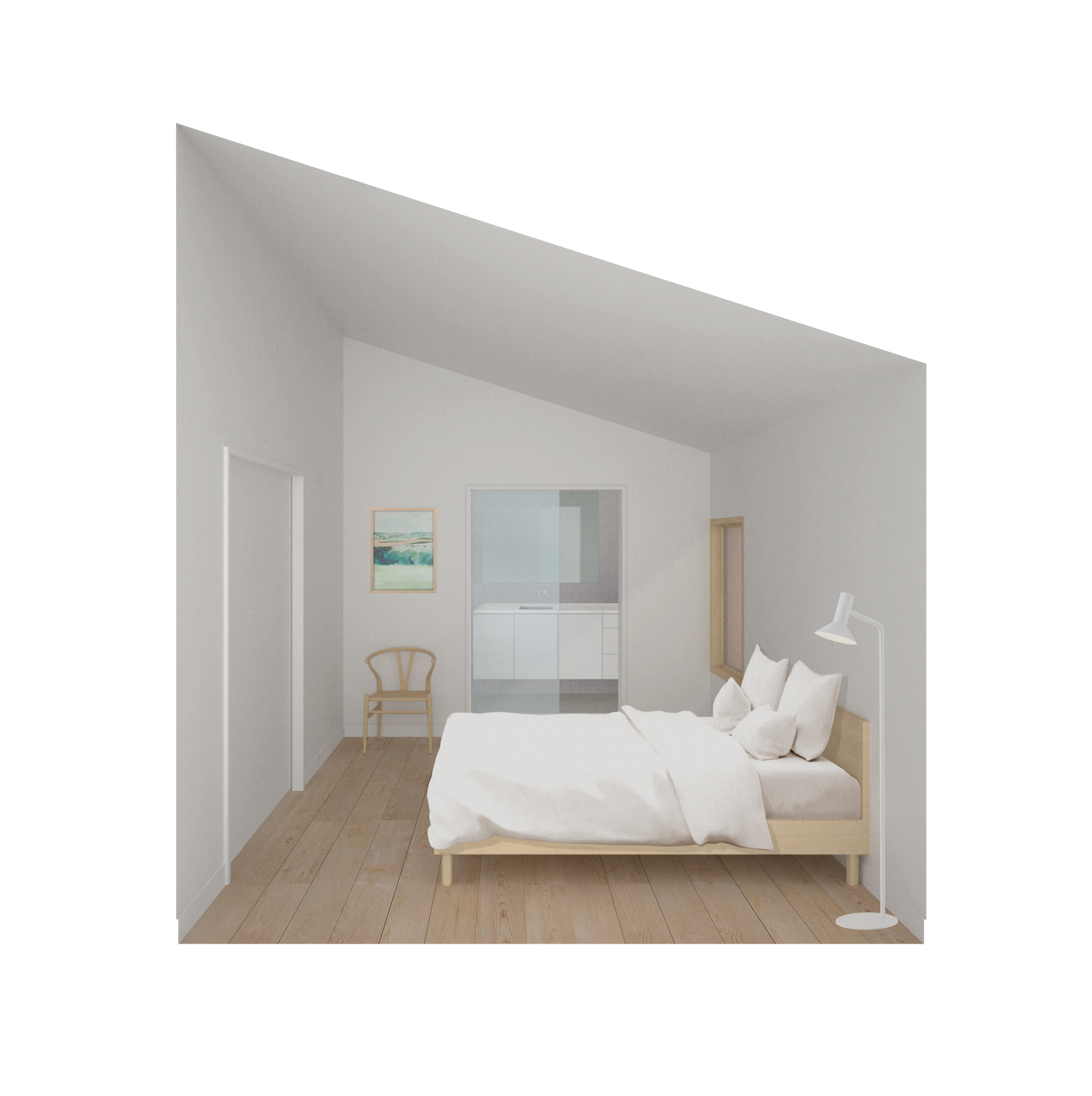 18003-Bedroom View
