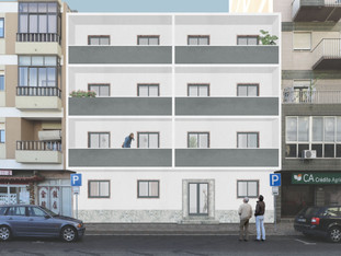 Planning Permission granted in Setúbal!