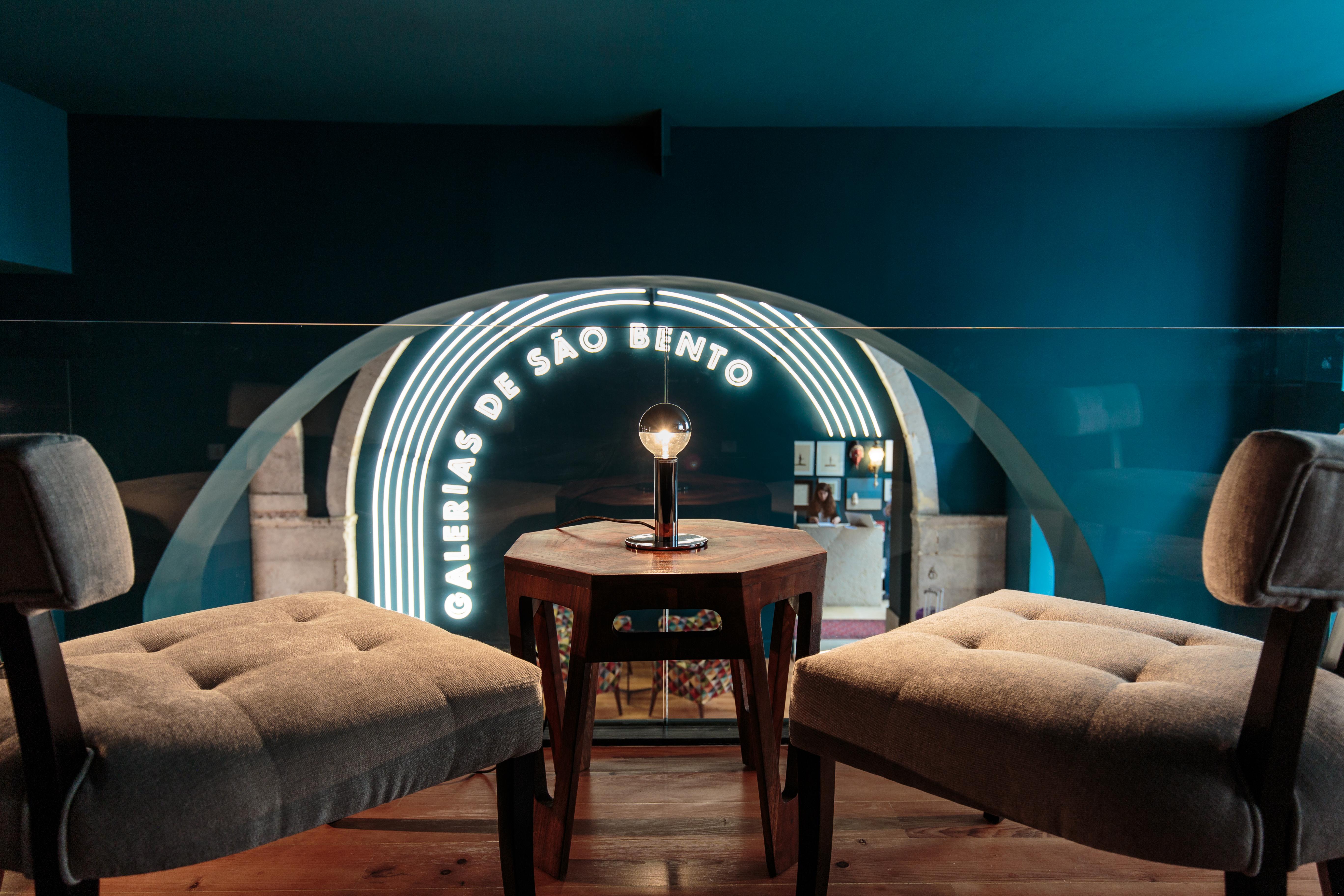 Dear Lisbon Lounge & Café