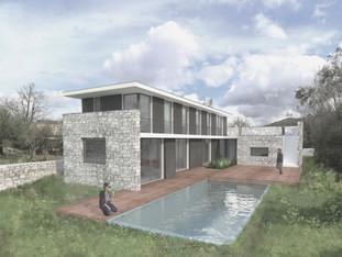 Outline Planning granted for Casa Alvados!