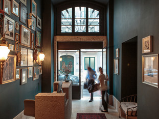 Dear Lisbon Gallery House open for business!