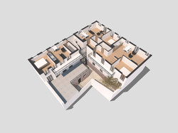 3D plan 1_ Option A