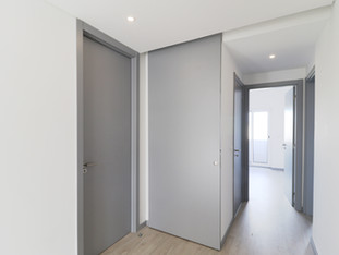 First Project in Setúbal Completed!