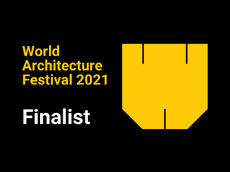 A+ Finalists at the WAF Awards