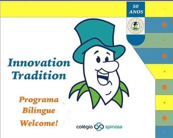 Programa Bilíngue