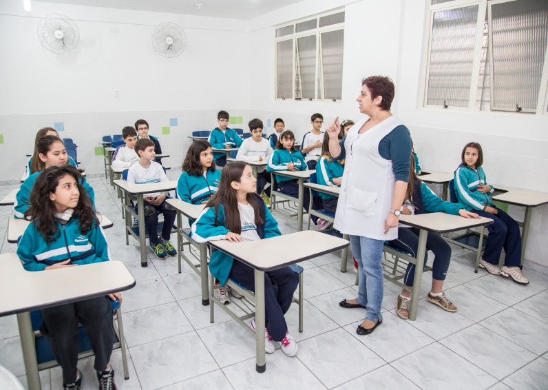 Colégio Spinosa