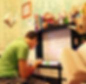 arte terapia per adolescenti a bologna