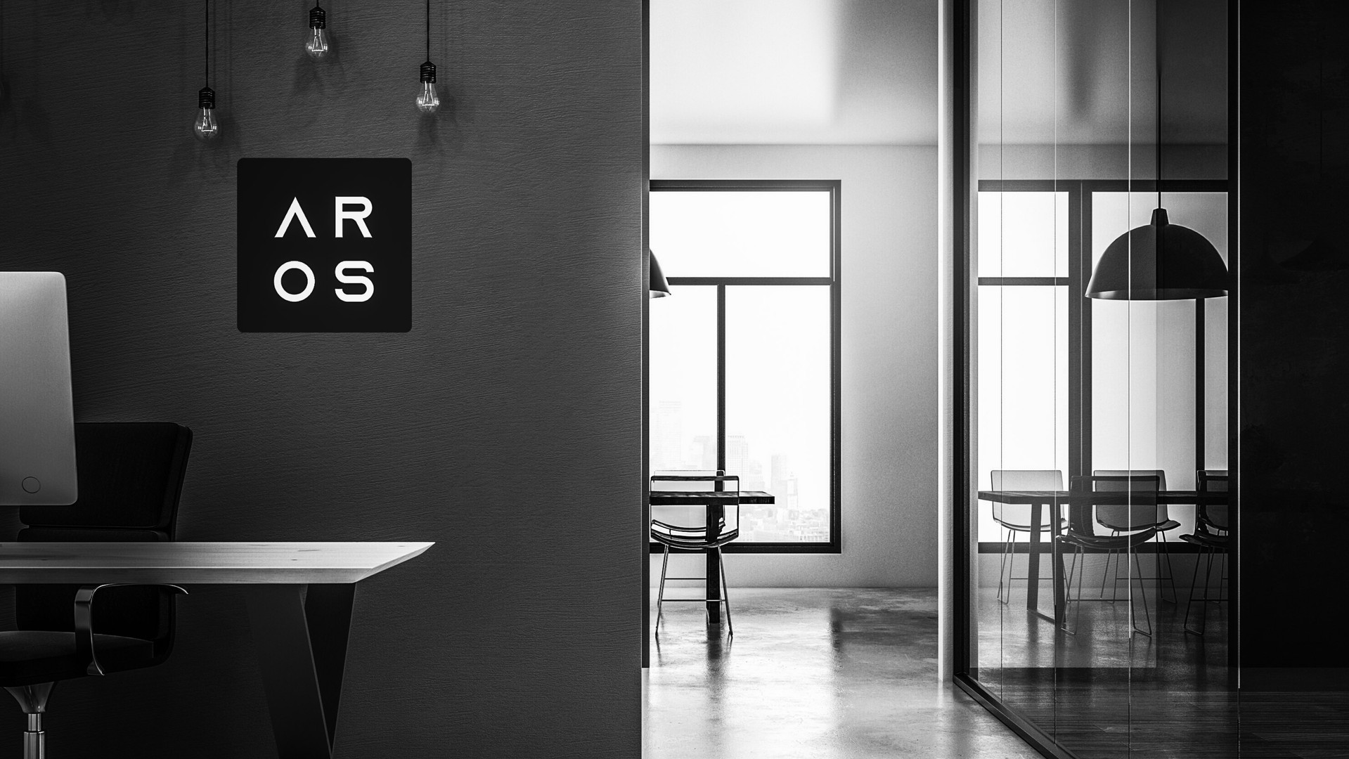 ARoS work space