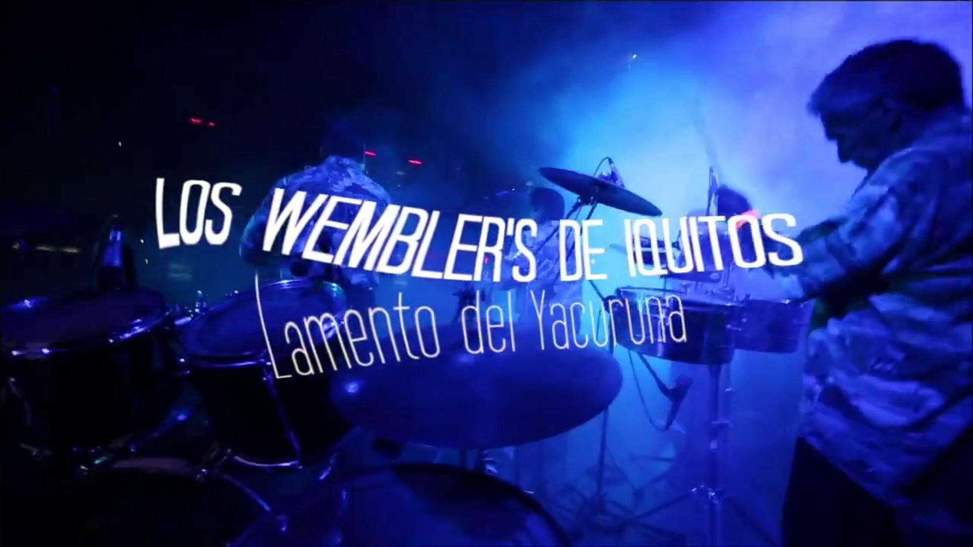 Los Wembler's de Iquitos