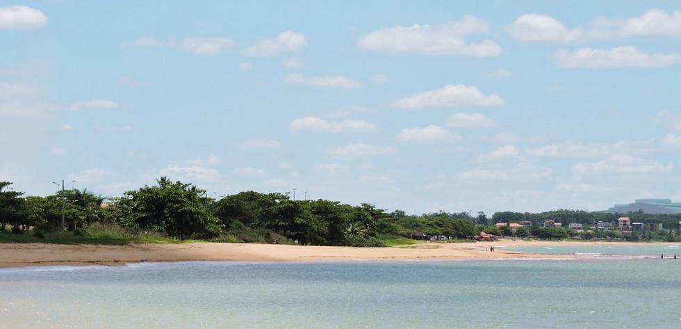Praias de Aracruz