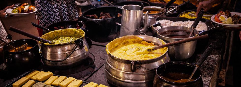 @agenciabluetrip - Rota Gastronômica