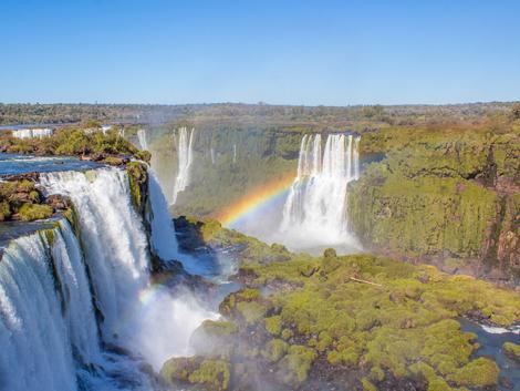 Foz do Iguaçu para além das Cataratas