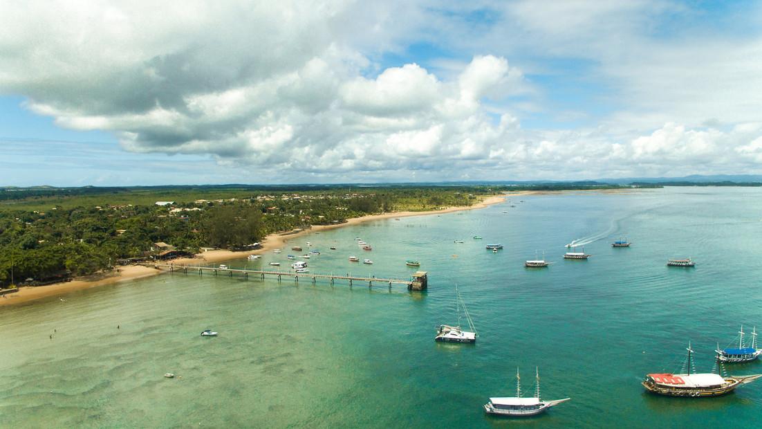 Península de Maraú