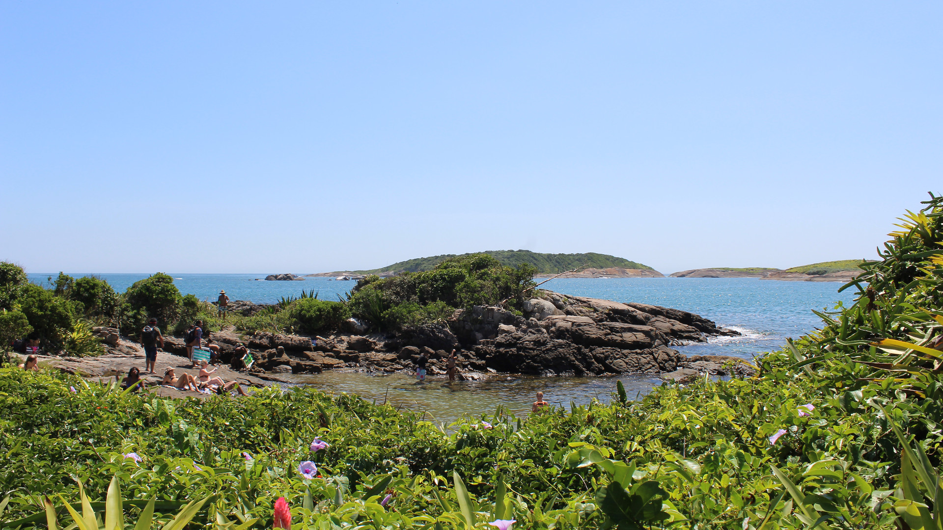 @agenciabluetrip - Três Ilhas