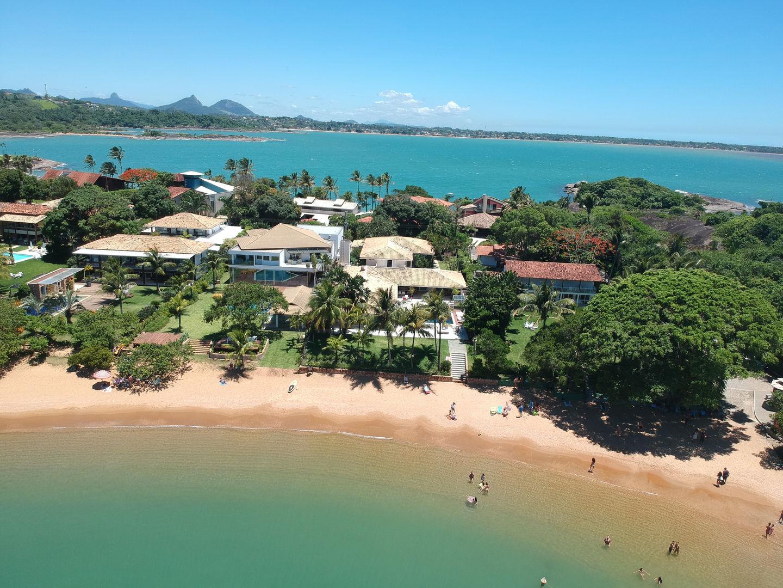 Trilha Praias de Guarapari